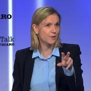 «Pannier-Runacher: «Les parlementaires sont la cheville ouvrière de notre action»