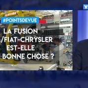 La fusion PSA / Fiat - Chrysler est-elle une bonne chose?