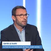 David Le Bars: « La maison France doit montrer plus de considération pour les policiers »