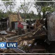 L'Inde et le Bangladesh se réveillent après le passage dévastateur du cyclone Amphan