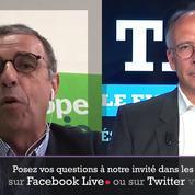 Proposition d'union républicaine à Bordeaux: «J'ai cru à une blague», déclare Pierre Hurmic