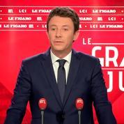 Benjamin Griveaux sur la droite de Laurent Wauquiez : « ils parlent beaucoup ils agissent peu »