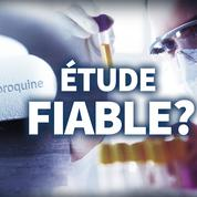 Chloroquine: les études scientifiques sont-elles fiables?