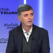 Jacques Maire: «Je pense qu'on a affaire à un Himalaya en termes de réforme publique»