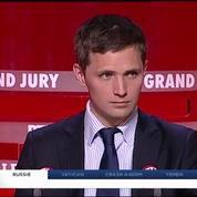 Le debrief' du Grand Jury avec Jean-Marie Le Guen