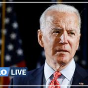 George Floyd: «C'est l'heure de la justice raciale», déclare Joe Biden