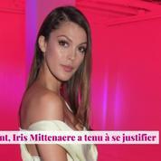 Non Stop People - George Floyd : Iris Mittenaere critiquée pour son hommage, elle réplique