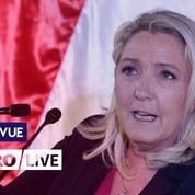 RN au pouvoir: les Français résignés?