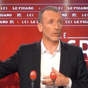 Emmanuel Faber, PDG de Danone, dévoile son salaire dans le Grand Jury