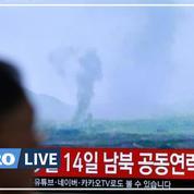 La Corée du Nord annonce la destruction du bureau de liaison inter-coréen