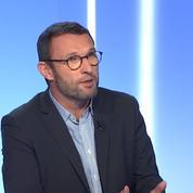 David Le Bars : « La majorité des Français qui soutient la police est silencieuse »