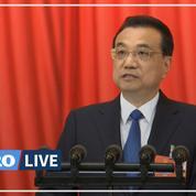 Coronavirus: Pékin proclame «une réussite stratégique majeure» face à l'épidémie