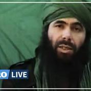 Abdemalek Droukdal, le chef d'Al-Qaïda au Maghreb islamique, tué par l'armée française