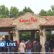 Déconfinement: le Puy du Fou rouvre ses portes aux visiteurs