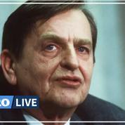 Suède: la justice clôt 34 ans d'enquête sur l'assassinat d'Olof Palme