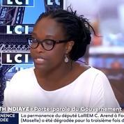 «Gilets jaunes» : «C'est une mobilisation qui n'a plus lieu d'être» estime Sibeth Ndiaye