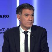 Olivier Faure: «Ne donnons pas à ce scrutin un caractère anxiogène»