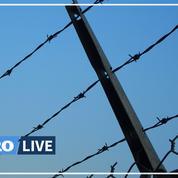 À part ça... aux États-Unis, une évasion de prison filmée en plein jour