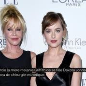 Ces duos de stars mères-filles qui s'habillent (presque) à l'identique
