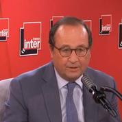 Coronavirus: François Hollande prévoit «un million de chômeurs de plus d'ici la fin de l'année»