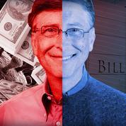 Bill Gates face au coronavirus : philanthrope ou opportuniste?