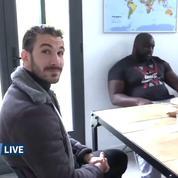 Reportage - A la rencontre de Wake Up Café, une asso de réinsertion des détenus