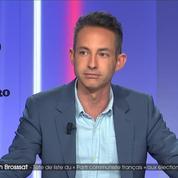 Marine Le Pen-Emmanuel Macron : «Ce n'est pas un duel, c'est un duo» (Ian Brossat)