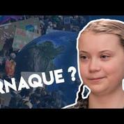 Greta Thunberg, arnaque ou espoir ?