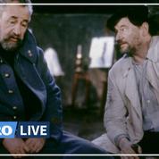 Le comédien Maurice Barrier est décédé des suites du Covid-19