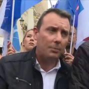 «La police est exemplaire», assure Fabien Vanhemelryck du syndicat Alliance Police