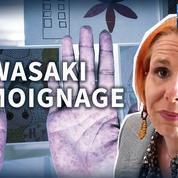 La vie avec la maladie de Kawasaki: la mère de Clotaire, atteint depuis 7 ans, témoigne
