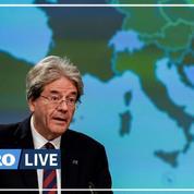 L'Union européenne se prépare à «la plus grave récession de son histoire»
