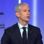 Franck Riester: «Sur la réforme des retraites, la droite est inconséquente et irresponsable»