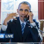 «Je veux que vous sachiez que vous comptez»: Obama s'adresse aux jeunes Afro-Américains