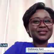 Covid-19 en Afrique: «Les chiffres sont moins graves que ce qu'on pensait», d'après la directrice de ONU femmes à Dakar