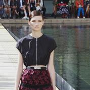 Défilé Longchamp printemps-été 2020
