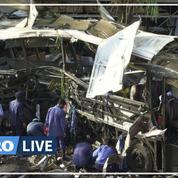 Affaire Karachi: prison ferme pour six prévenus, «une grande satisfaction» pour l'avocat des victimes