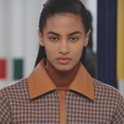 Défilé Hermès automne-hiver 2020-2021