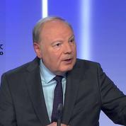 Hervé Marseille: «Il faut reporter la réforme des retraites»
