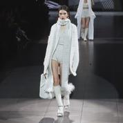 Défilé Dolce & Gabbana automne-hiver 2020-2021