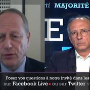 Philippe Goujon: «Il était normal qu'Agnès Evren conduise la liste même si j'occuperai le poste de maire»
