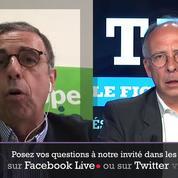 Bordeaux: «Le soir du premier tour à la mairie c'était la panique à bord», estime Pierre Hurmic