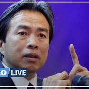 Du Wei, l'ambassadeur de Chine en Israël est décédé