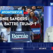 Bernie Sanders: peut-il battre Trump?