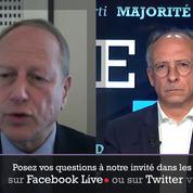 Philippe Goujon: «Castaner et Belloubet jettent l'opprobre sur l'institution policière»