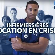 Pourquoi y a-t-il une crise des vocations dans le monde infirmier?