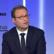 Sylvain Maillard: «Ce que proposent Rachida Dati et Anne Hidalgo, c'est de la com, de la com, de la com!»