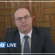 La Tunisie annonce «un programme de réanimation économique»