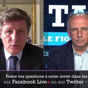 Nicolas Florian: ces municipales sont «la revanche des élus locaux»