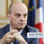 Jean-Michel Blanquer: «Plus de 90% des communes» ont pu rouvrir leurs écoles